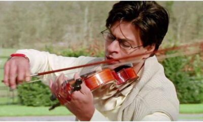 Shah Rukh Khan Recreates This Iconic Dialogue From Mohabbatein as Aditya Chopra's Film Completes 20 Years (View Tweet)