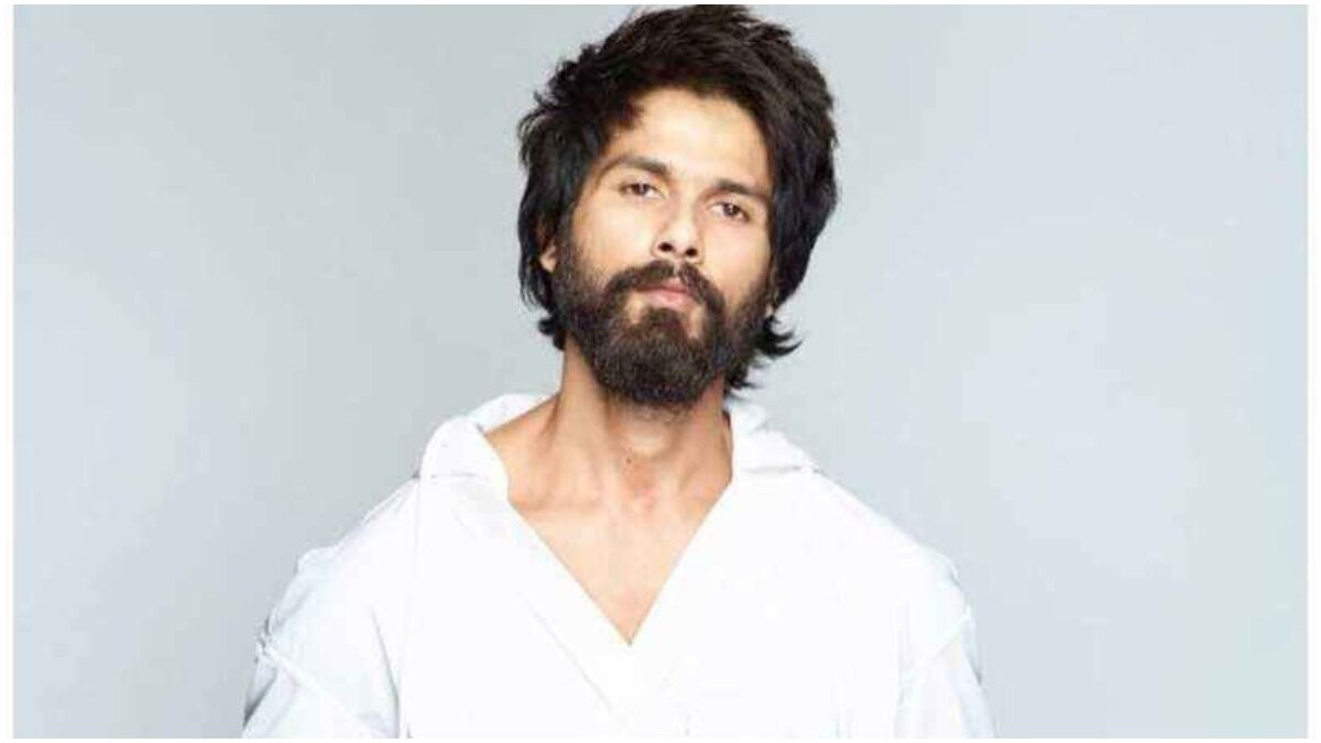 Shahid Kapoor to Mark his Web Debut With Raj & DK's Next for a Leading OTT Giant?