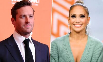 Shotgun Wedding: Jennifer Lopez, Armie Hammer to Topline Jason Moore's Action-Comedy
