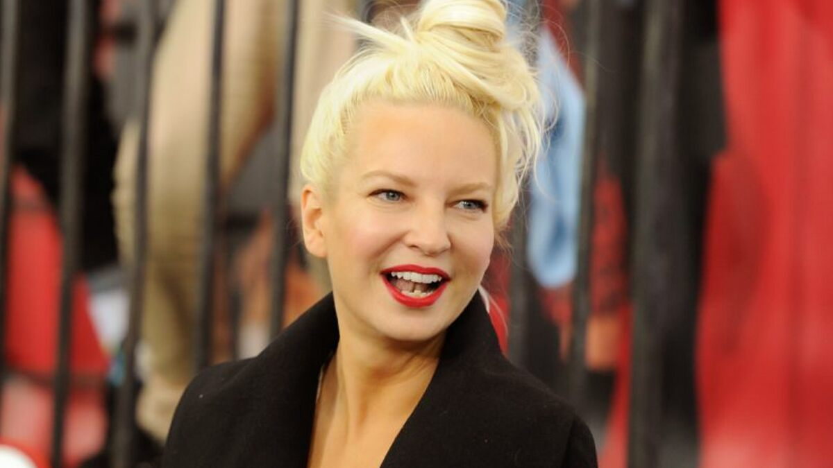 Sia Opens Up On Adopting a Boy After Watching Him In a Documentary