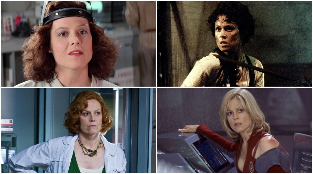Sigourney Weaver Birthday Special: From Aliens to Avatar, 11 Movie Quotes From the Actress That Make Her the 'Queen of Awesome Burns'!