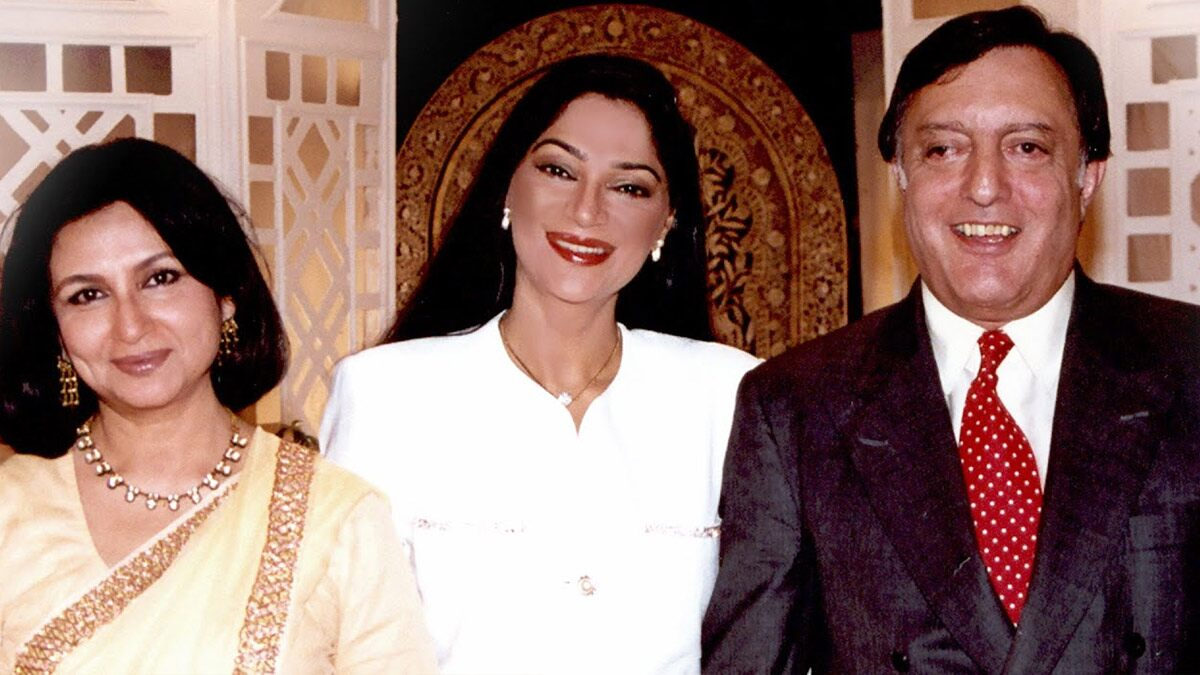 Simi Garewal Birthday Special: Did You Know The Actress Dated Mansoor Ali Khan Pataudi Before Sharmila Tagore?
