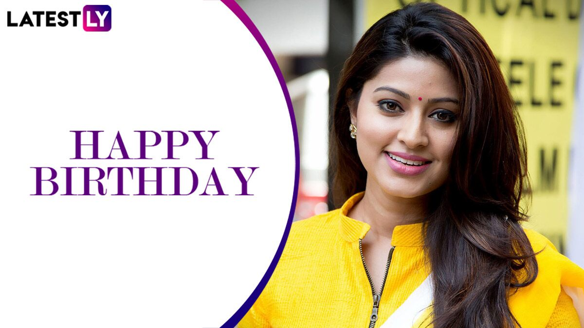 Sneha Birthday: From Thuruppugulan to Pudhupettai, Here's Looking At Some Of The Best Films Of This South Beauty!