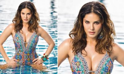 Sunny Leone Shares Current Fitness Mantra: I Refuse to Have the 'COVID Bod'
