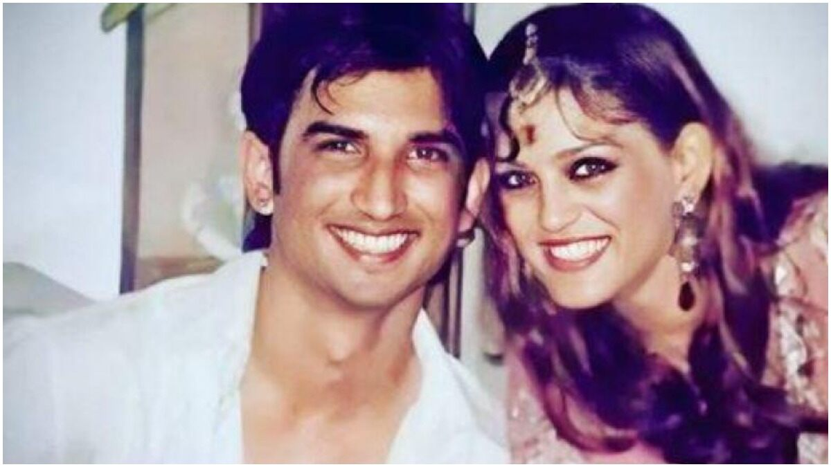 Sushant Singh Rajput's Sister, Shweta Singh Kirti Deletes Her Instagram and Twitter Account Four Months after His Death