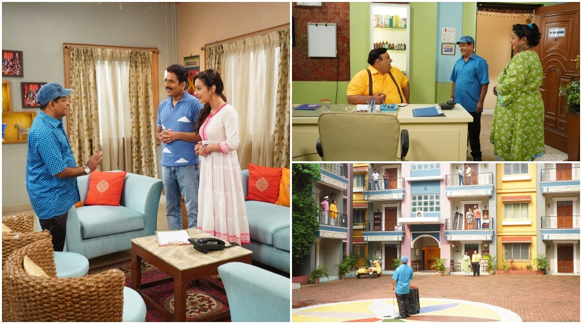 Taarak Mehta Ka Ooltah Chashmah Episode Update: Bhide Calls For Society Meeting For Navratri Celebrations, But Goes Missing
