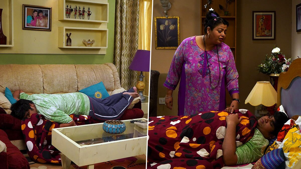 Taarak Mehta Ka Ooltah Chashmah Episode Update: Gokuldham Society Members Tell Their Tales of Woe To Champak Chacha