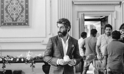 Taish Actor Jim Sarbh Believes Direction, Editing and Things Put Together for a Film Must Get More Credit than the Actors