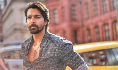 Taish: Harshvardhan Rane Recalls Dubbing for Bejoy Nambiar's Film in ICU While Undergoing COVID-19 Treatment