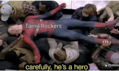 TamilRockers Gets Blocked: Funny Memes and Jokes Take Our Twitter after the Piracy and Illegal Movie Download Website's Ban