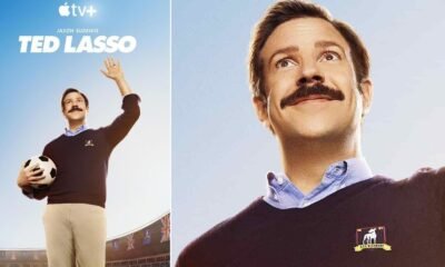 Ted Lasso: Jason Sudeikis' Comedy-Series Gets Renewed For the Third Season at Apple TV+