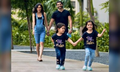 Teejay Sidhu's Delivery Date Out, VJ and Karanvir Bohra To Welcome Third Baby On December 24