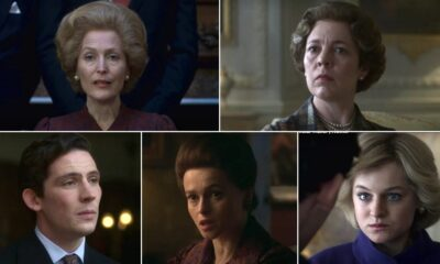 The Crown Season 4 Trailer Out: The Rise and Fall of Princess Diana and Prince Charles' Relationship Is Well Documented (Watch Video)
