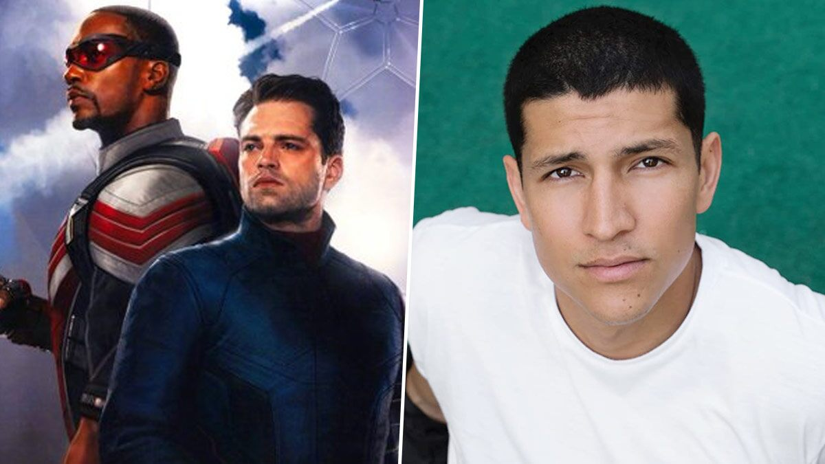 The Falcon And The Winter Soldier: Danny Ramirez Boards Anthony Mackie, Sebastian Stan's Disney+ Show