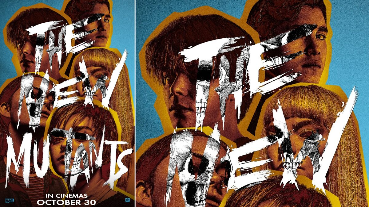 The New Mutants: Josh Boone's X-Men Film To Release In Theatres In India On October 30!