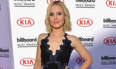The Woman In The House: Kristen Bell to Play a Lead Role in Upcoming Netflix Series