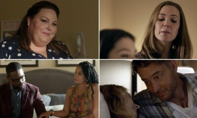This Is Us Season 5 Teaser: The Pearsons To Start A New Chapter Of Family Drama, NBC Series Set To Premiere On October 27 (Watch Video)