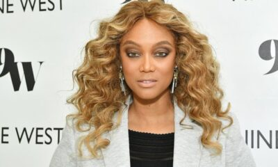 Tyra Banks Slams Reports That Claim She Wants to Ban Real Housewives Stars on Dancing With The Stars