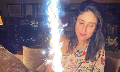 When Kareena Kapoor Khan Made a Modest Fashion Offering With Birds, Bees and That Glowing Bump!