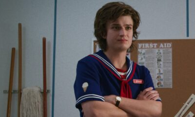 Wikipedia Locks Stranger Things Star Joe Kerry's Page After Fans Keep Listing Him As 'Teen Dad' and 'Mother of Four'