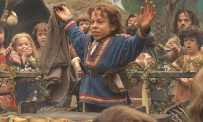 Willow Series Is Officially in Works at Dinsey+; Warwick Davis to Reprise His Role of Willow Ufgood