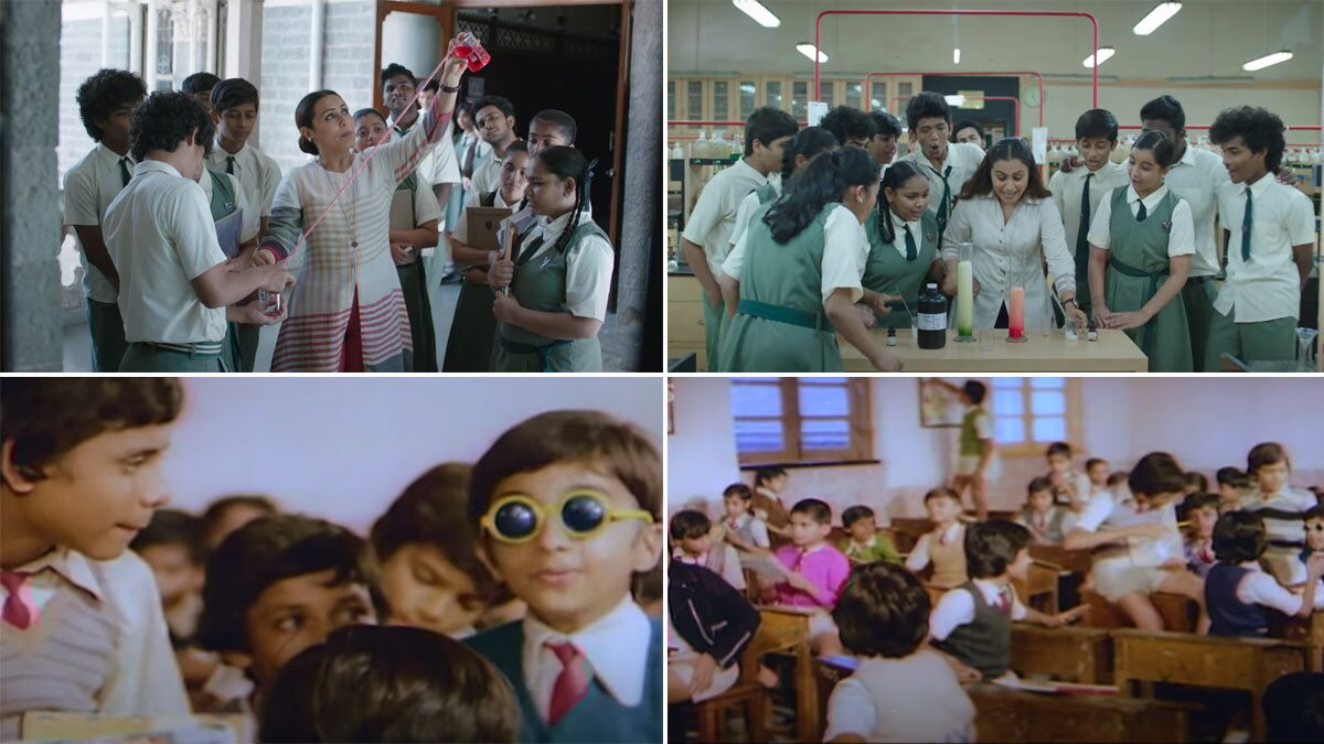 World Students' Day 2020 Special Songs: From 'Ratta Maar' to 'Masterji Ki Aa Gayi Chitthi', Songs That Pupils Will Relate to on APJ Abdul Kalam's Birth Anniversary