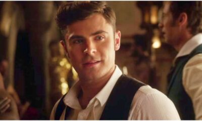 Zac Efron Birthday: 5 Amazing Movies of the Actor That Prove He Is More Than Just a Pretty Face