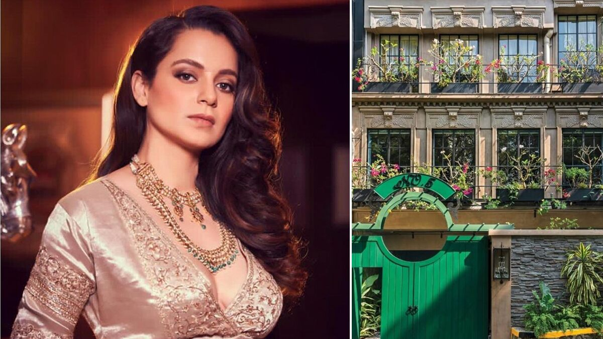 Kangana Ranaut's Property Demolition Case: Bombay High Court to Deliver Its Judgement on THIS Date!
