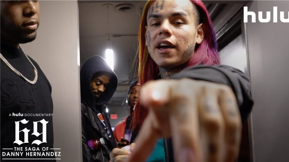 69: The Saga of Danny Hernandez Movie Review - Tekashi 6ixty9ine's Documentary Ruffles the Critics