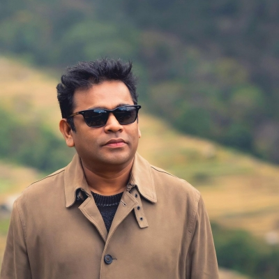 AR Rahman Roped In As The Ambassador of the BAFTA Breakthrough Initiative in India