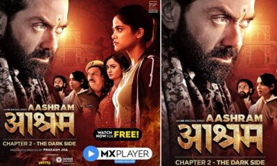 Aashram Chapter 2 Full Episodes in HD Leaked on Tamilrockers & Torrent Links for Free Download and Watch Online; Bobby Deol's Web Series Becomes a Victim of Online Piracy!