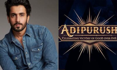 Adipurush: Sunny Singh to Portray the Role of Laxman in Prabhas and Saif Ali Khan's Film?