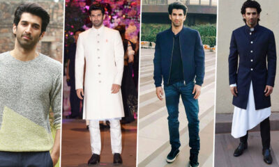 Aditya Roy Kapur Birthday: When Smart Meet Stylish, You Get a Wardrobe Like His (View Pics)