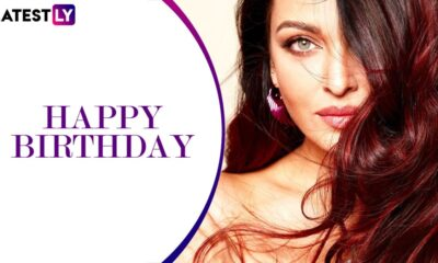 Aishwarya Rai Bachchan Birthday: 8 Quotes of the Original Queen Bee of Bollywood that Put Her Panache on Display