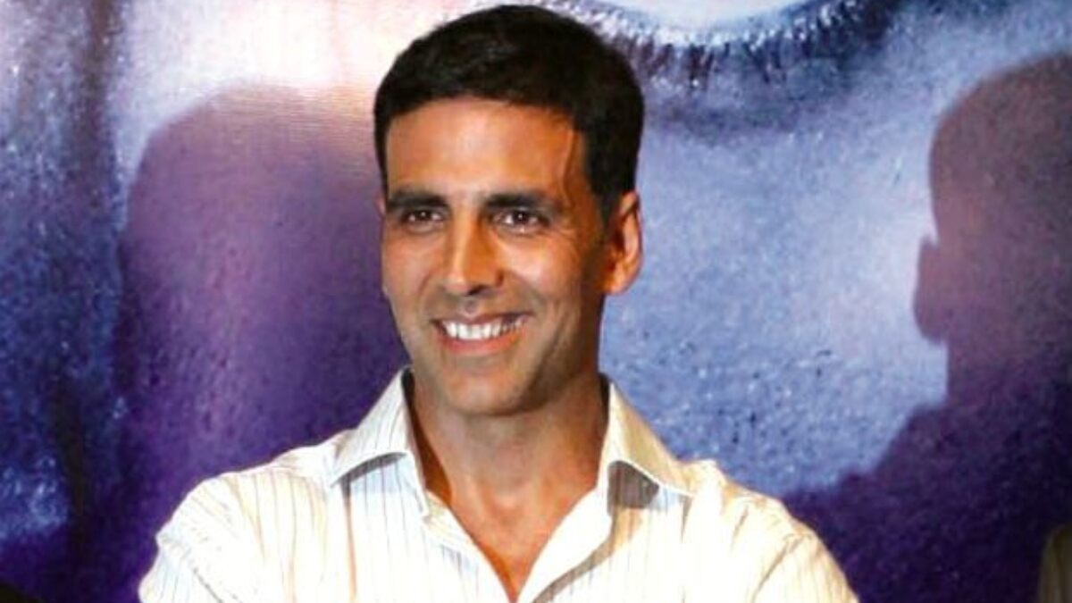 Akshay Kumar Is on a Roll, All Set to Crack Us Up With Mudassar Aziz's Whacky Comedy Flick!
