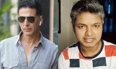 Akshay Kumar-Rashid Siddiqui Legal Row: YouTuber Refuses to Pay Rs 500 Crore, Threatens Actor With Legal Action if Case Is Not Withdrawn
