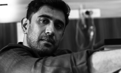 Amit Sadh Shares He Attempted Suicide Not Once But Four Times