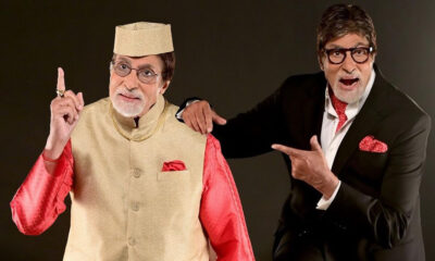 Amitabh Bachchan's Recent Instagram Post Has His Legit Acting Mantra