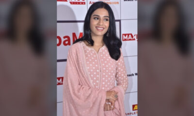 Amrita Rao Feels That Not Talent but Talent Management Is the Reason Why Stars Are So Popular Now