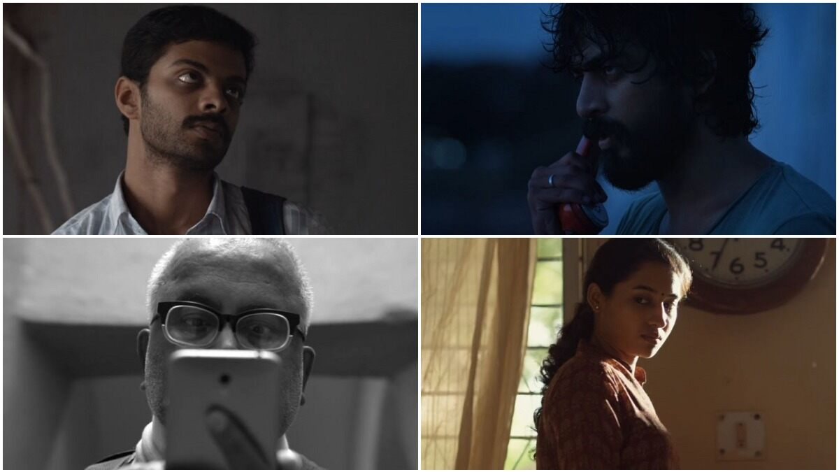 Andhaghaaram Ending Explained: Decoding the Spooky, Twist-Filled Climax of Arjun Das's Netflix Thriller (SPOILER ALERT – LatestLY Exclusive)