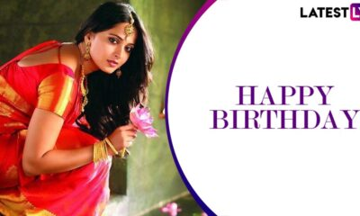 Anushka Shetty Birthday: Lesser-known Facts About The Warrior Princess of Telugu Cinema