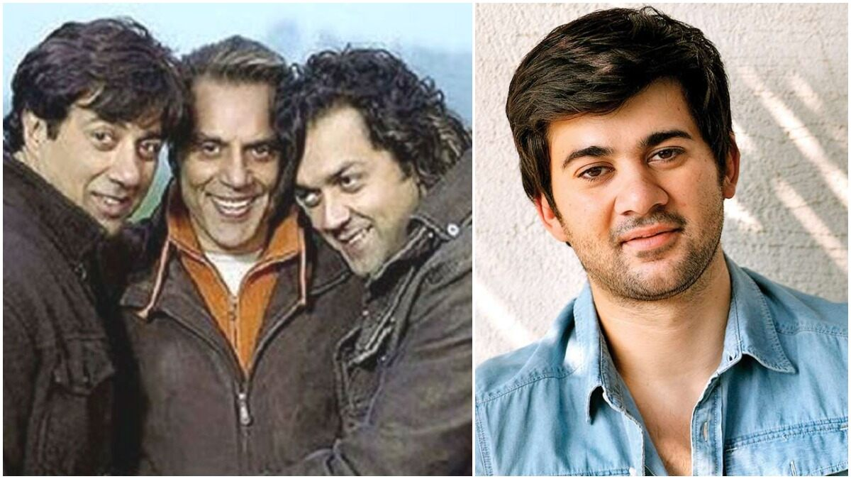 Apne 2: Karan Deol Joins Dharmendra, Sunny and Bobby Deol in the Sequel, Film to Release on Diwali 2021