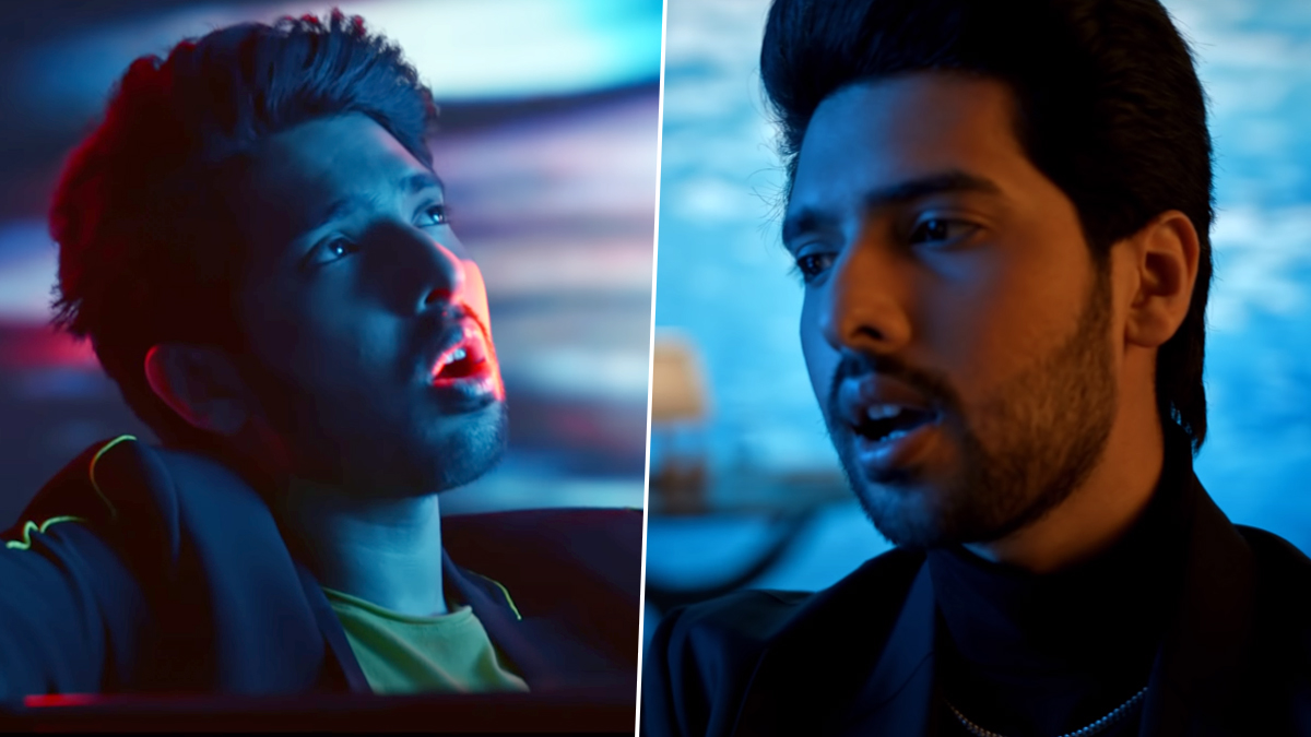 Armaan Malik Releases His Third English Single 'How Many'; A Song That Will Definitely Make it to Your Playlist (Watch Video)