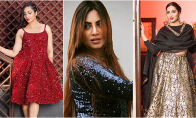 Arshi Khan Birthday Special: 7 Fashion Outings by the Former Bigg Boss Contestant That Will Show You How to Flaunt Your Curves the Right Way!