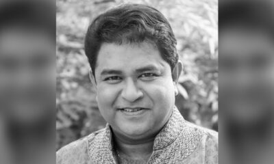 Ashiesh Roy, Sasural Simar Ka Actor, Dies Due to Kidney Failure
