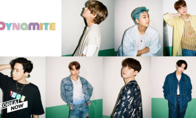 BTS Song 'Dynamite' Crosses 600 Million Views on YouTube, K-Pop Band Sets Another Record With Their Latest Single
