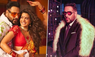 Badshah Birthday Special: From Genda Phool to Tareefan, 5 Biggest Hits of Bollywood's Party Sensation We Are in Love with Even Today (Watch Videos)