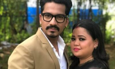 Bharti Singh and Husband Harsh Limbachiyaa Granted Bail In The Drug Related Probe: Reports