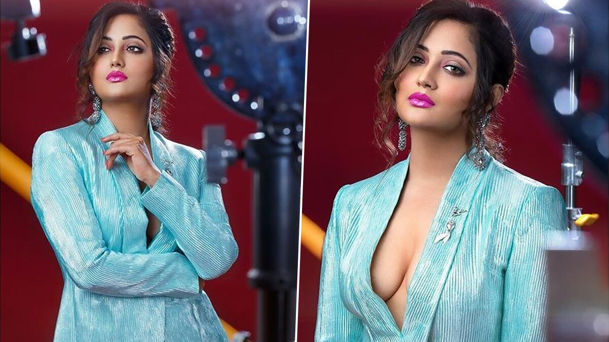 Bigg Bos 14: Rashami Desai Reveals She Has Been Offered To Enter BB14, Says She 'Hasn't Finalised It Yet'