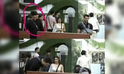 Bigg Boss 14: Aly Goni Out Of Quarantine, Takes Part in BB Adaalat (View Pic)
